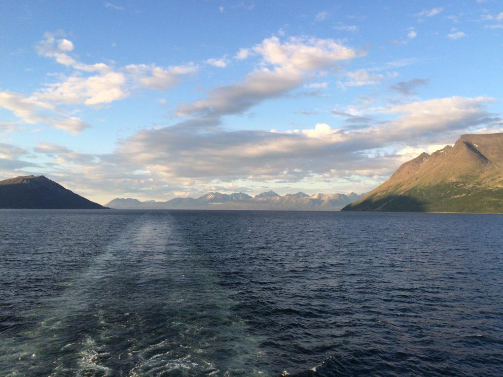Norway-fjords